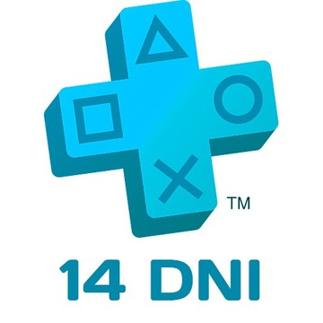 PLAYSTATION PLUS 14 DNI | PS4 W 3 MINUTY