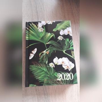 Kalendarz tropic B6