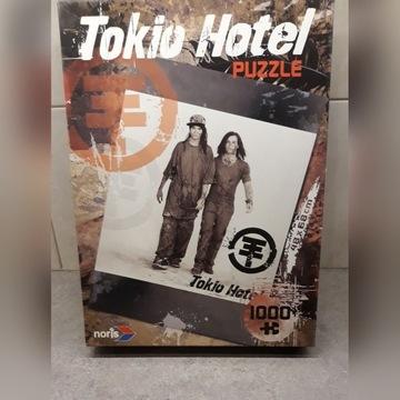 TOKIO HOTEL Puzzle 1000 Kompletne