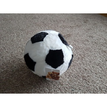 Piłka pluszowa