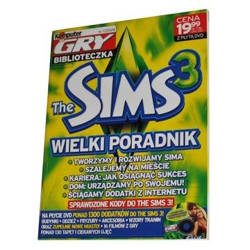 The SIMS3 Wielki poradnik