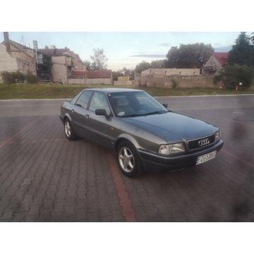 Audi 80 B4 1.9 TDI 90 KM