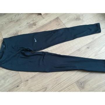 Nike legginsy s używane