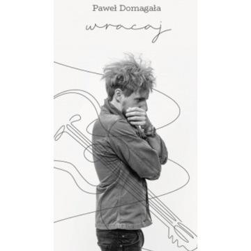 2 bilety na koncert Pawła Domagała