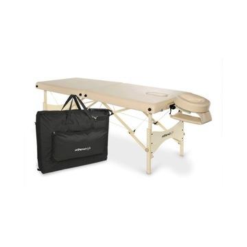stół do masażu eSpirit