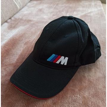 Czapka z daszkiem bejzbolówka  BMW