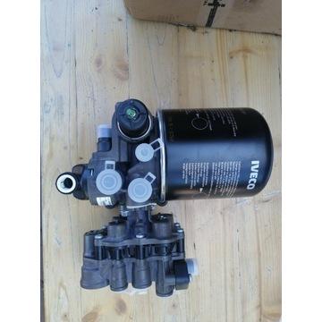 Osuszacz powietrza kpl. Iveco Stralis 58001414923