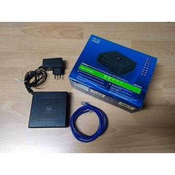 Router Cisco WRT54GH-EU