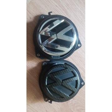 Klamka bagażnika 5GE827469D /VW GOLF 7
