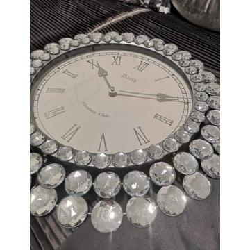 Ekskluzywny zegar glamour home&you