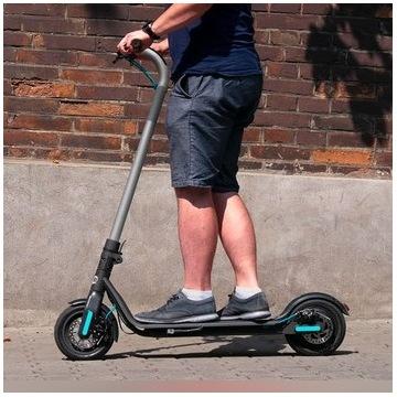 OKAZJA! Motus Scooty 8.5+ Duża, szybka, wydajna!