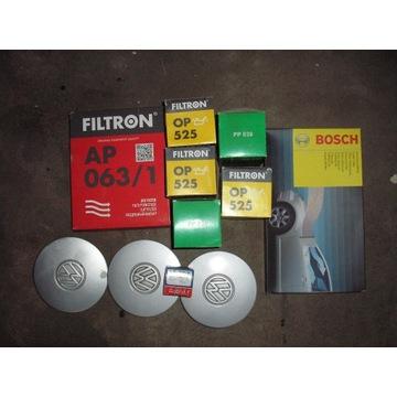 PP 839 Filtry golf 3 audi  1.9 diesel OP 525