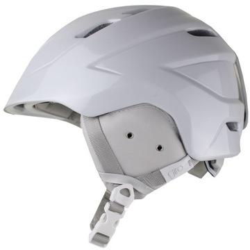Giro Decade White L 55.5 - 59 cm nowy kask