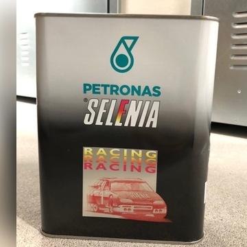 Olej silnikowy Selenia Racing 10W60