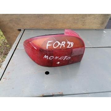 Lampa tylna lewa Ford Mondeo MK1
