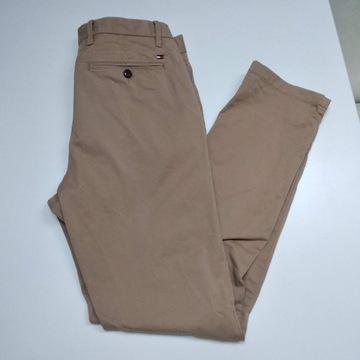 Spodnie Tommy Hilfiger Chino W32L32