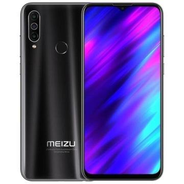 "Telefon Smartfon meizu M10 3/32GB czarny 6,5"" LTE"