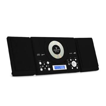 Mikrozestaw stereo