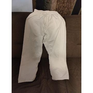 Spodnie do Aikido wzrost 146 cm
