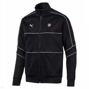 Oryginalna bluza dresowa firmy Puma z kolekcji BMW