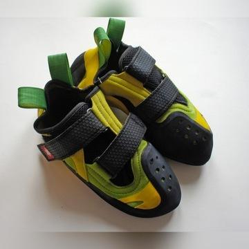 Buty wspinaczkowe Ocun OXI, rozmiar 39.
