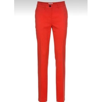 BODYFLIRT Eleganckie spodnie biznesowe w kant 34