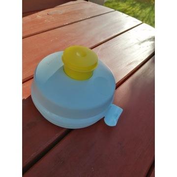 Pojemnik - śniadaniówka (na hamburgera Tupperware