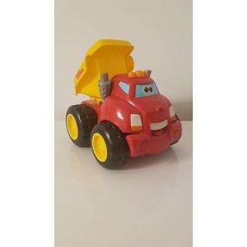 Gadająca ciężarówka Chuck