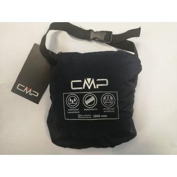 Spodnie przeciwdeszczowe-Torba CMP nowe XS