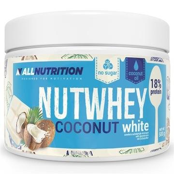 Nutwhey Allnutrition