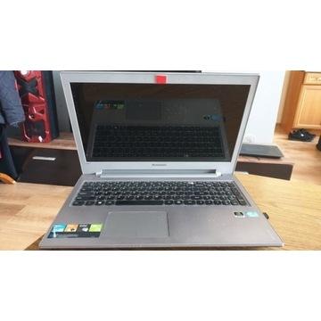 LENOVO Z500 i5 12gb RAM geForce gtx 640