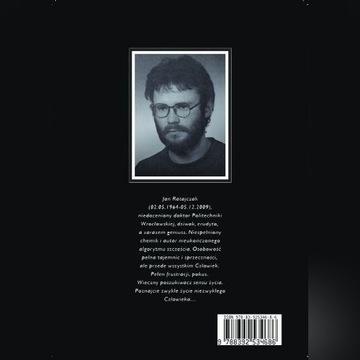 W cieniu motyla, biografia Jan Ratajczak PWR