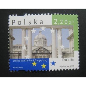 4067** Dublin Stolice UE