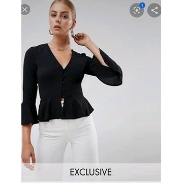 bluzka koszula  missguided S