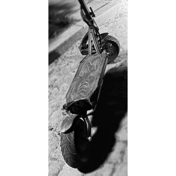 Hulajnoga Kaabo Mantis Pro/Techlife X7s/Zero10x