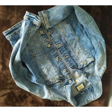 Kurtka jeans C&A 38