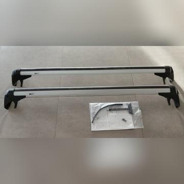Bagażniki dachowe volkswagen passat B7