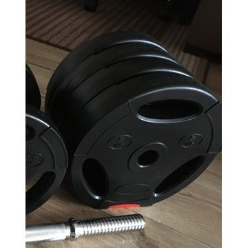 Obciążenie bitumiczne kompozytowe 5 kg 20 kg