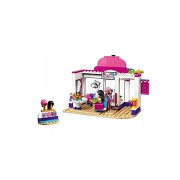 Lego friends salon fryzjerski Niny 41391