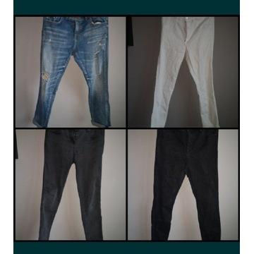 Zestaw ubrań paka L 40 22szt