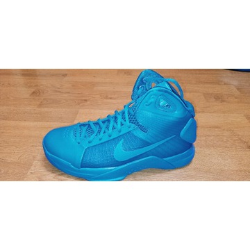 Nike Hyperdunk 08 Photo Blue 820321-400 rozmiar 41