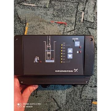 Sterownik ciśnienia pompy Grundfos CU301