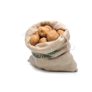 Ziemniaki młode import 1 kg