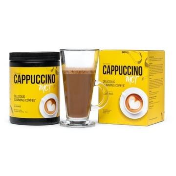 Cappuccino MCT  Odchudzanie