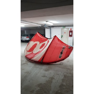 RRD Vision 10,5m kite latawiec