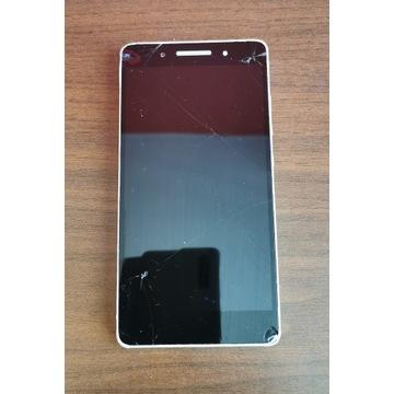 Huawei Honor 7 - działający, zniszczony !