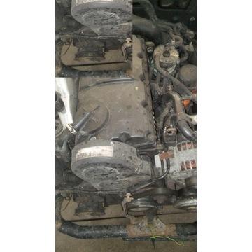 Silnik 1,9 tdi +skrzynia 6 biegowa