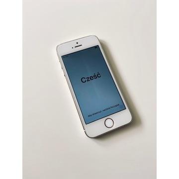 Iphone 5s 16GB Gold Złoty używany sprawny