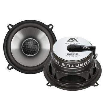 Głośniki samochodowe ESX Quantum QX52