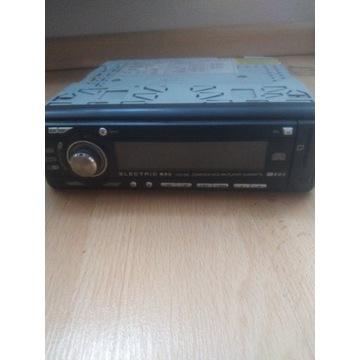 Radio samochodowe Electronica CAD 460